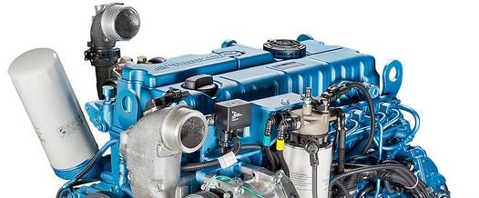 ЯМЗ создает новые дизельные моторы для сельхозтехники