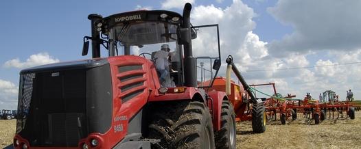 Силовые агрегаты производтва ТМЗ для импортных тракторов