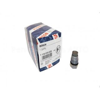 Клапан ограничения давления на рампе PLV4-16/3 (BOSCH)
