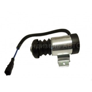 Электромагнит останова 12 V (4722 0000 0013) (Motorpal)