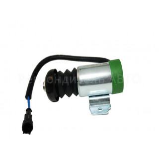 Электромагнит останова 24 V (4732 0000 0013) APE 37D/S/1C/E/2 (Motorpal)
