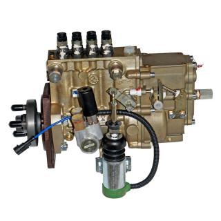 ТНВД (Д246.1) электростанции 42 kW Motorpal