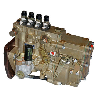 ТНВД (Д144-350) Motorpal