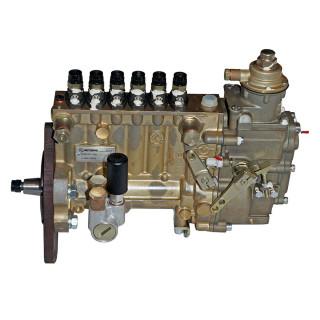 ТНВД (Д260.4) (аналог 363.1111005-40.04 ЯЗДА) Motorpal