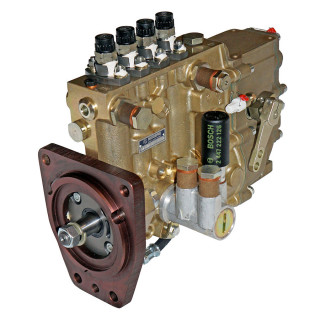 ТНВД (Д144-305) Motorpal