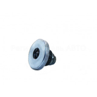 Клапан нагнетательный (Д-242. 243. 245.1 ,245.5, 244, 248,120130,144, А41, СМД-18, РМ-80) низкий 18 мм 6
