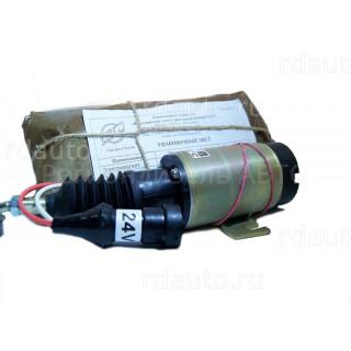 Электромагнит ТНВД 3309/37.4231.0500  (24в) ( РОДИНА)