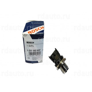 Датчик высокого давления топлива, тип CR/RDS/1800/KS/ BOSCH