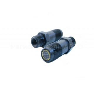 Штуцер форсунки (с фильтром сетка) (ЯЗДА)