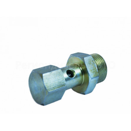 338.1111140-20 Клапан перепускной (ЕВРО2)