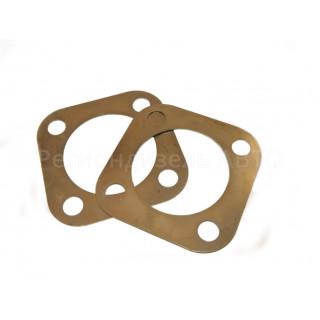 Пластина передняя привода ТНВД 337-40