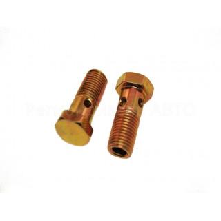 Болт топливный дренажной трубки  М10х1,25Х23 (корректор 333 - 30)