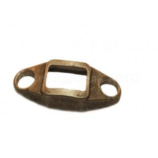 Фланец прижимной (скоба крепления форсунка 172,455)