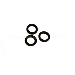 Кольцо уплотельное регулятора (012-017-30-2-2)  25.3111.0243