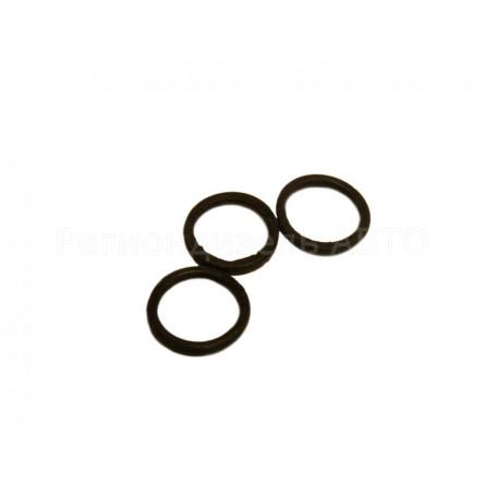 33.1111083-01 Кольцо уплотнительное черное (014-017-19-2-1)