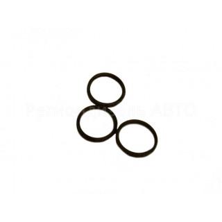 Кольцо уплотнительное (018-021-19-2-2) черное