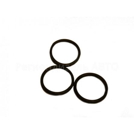 33.1112342 Кольцо уплотнительное  (175-1111166,024-028-25-2-2, 25.3111.3073) черное