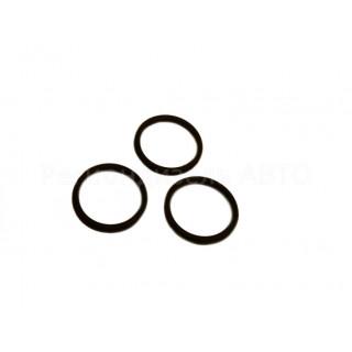 Кольцо уплотнительное REP черное (33.1112342, 024-028-25-2-2, 25.3111.3073)