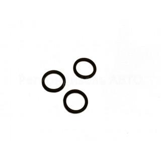 Кольцо черное REP (анал. 236.1110479; 016-020-25-2-2. 25.3111.3064) 60.1106380-02