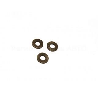 Шайба регулировочная 1,2 мм (д.11,5)