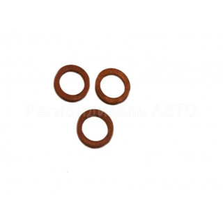 Шайба (8,5х12х1,5) 852204 медь крышки смотрового люка