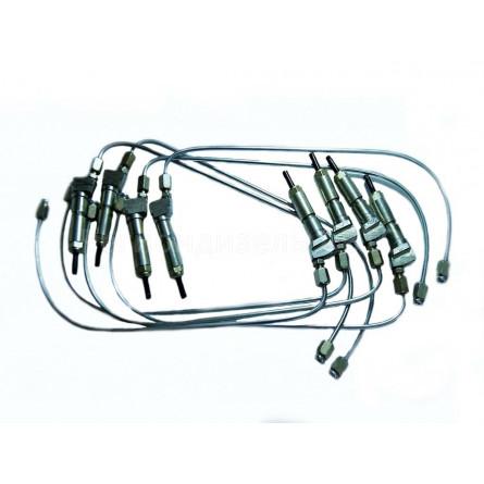 СК33.1112010 Форсунка стендовая (ТНВД 33-02) 22+0,8 МПа (220+8 кг/см3), mf= 0,195 мм3 ЯЗДА