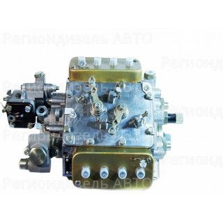 ТНВД (Д-245.7Е2, автомобиль МАЗ-437040, ПАЗ-3205 с пнев.клапаном)