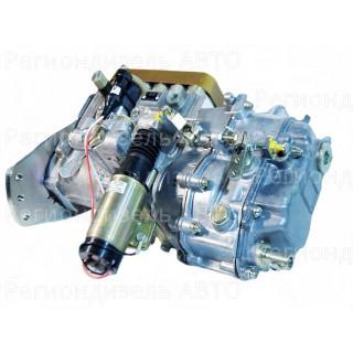 ТНВД (Д-266.3/Д-266.4 э.м 24 в.дизель-генератор 90/100 квт.)