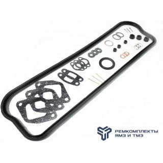 Ремкомплект головки блока без прокладки ГБЦ ЯМЗ-236