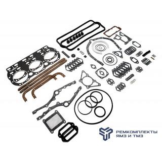 Ремкомплект для ремонта двигателя ЯМЗ-236М2