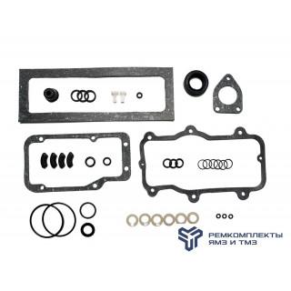 Ремкомплект ТНВД 60,601 без корректора (РТИ, паронит, пластик)
